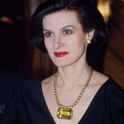 The Adventurine Posts A Look Back at The Artistry of Paloma Picasso