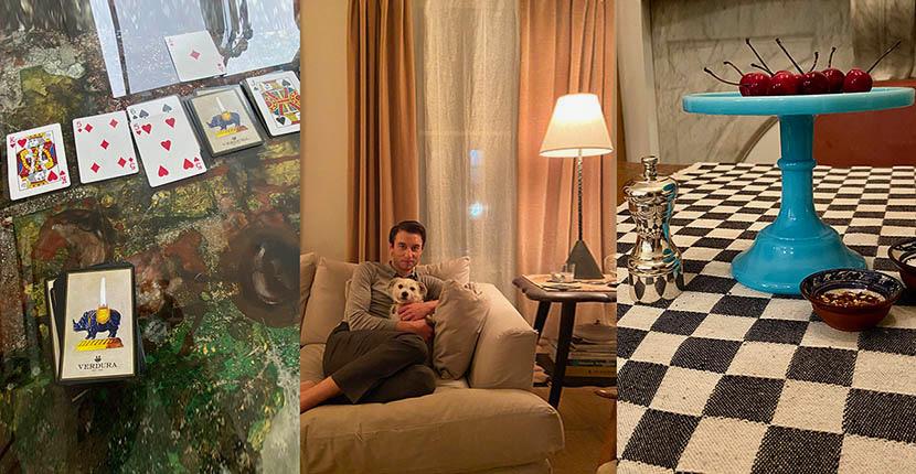 The AdventurinePostsDiary From Brooklyn: Kareem Rashed