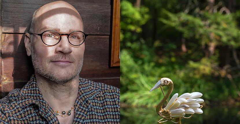 The AdventurinePostsAugusten Burroughs Moonlights in Jewelry