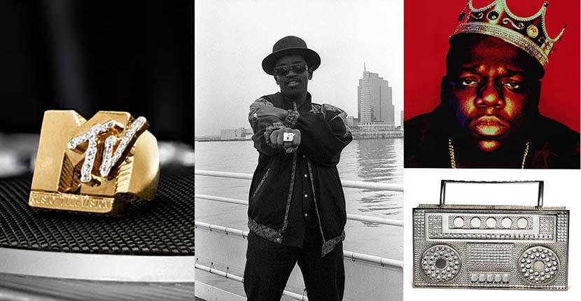 The AdventurinePostsAt Auction: Iconic Hip Hop Jewels