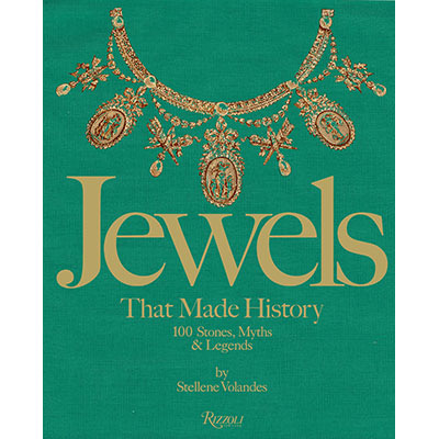 The Adventurine Posts Jewels That Made History