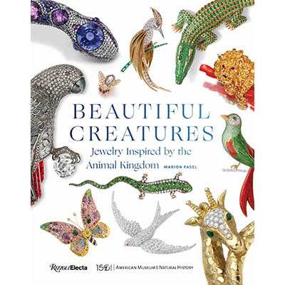 The AdventurinePostsVirtual Talk on Beautiful Creatures at the 92Y