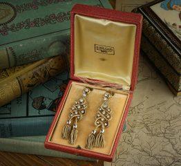 The AdventurinePostsOne of The Best Online Vintage Jewelry Shops