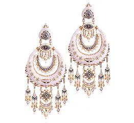 The AdventurinePostsMoksh Reimagines Dreamy Mughal Jewelry Styles