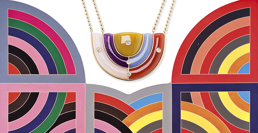 The AdventurinePostsBest of 2020: Jewelry Inspired by Art & Culture