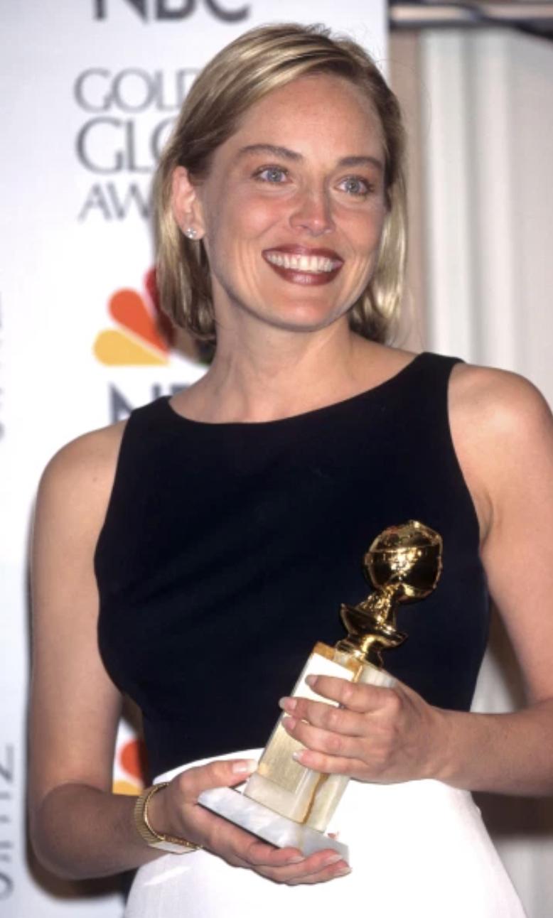 Sharon Stone 1996