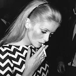 The Adventurine Posts Catherine Deneuve And the Art of Portrait Rings