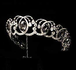 The Adventurine Posts How I Found The Last Tiara