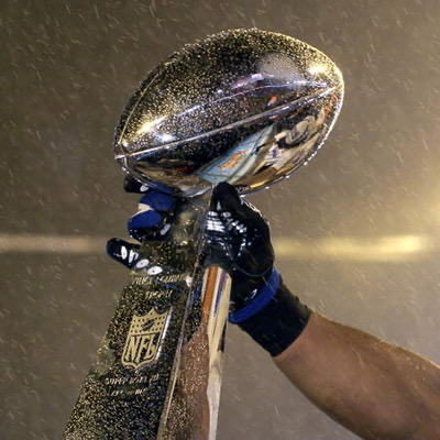 The Adventurine Posts The Vince Lombardi Trophy Is Made by Tiffany
