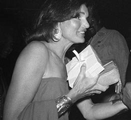 The AdventurinePostsWhen Jackie Kennedy Wore Her Gold Cuffs