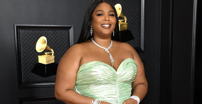 The Adventurine Posts The Best Jewelry at the 2021 Grammys