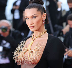 The AdventurinePostsThe Stylish Jewels Worn During Week 2 of Cannes