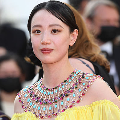 The AdventurinePostsThe Best Jewels Worn at Cannes So Far