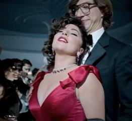 The AdventurinePostsLady Gaga Wears Bvlgari in 'House of Gucci'