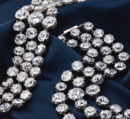 The AdventurinePostsAt Auction: Marie Antoinette's Bracelets