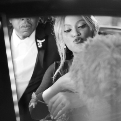 The AdventurinePostsBeyoncé and Jay-Z in 'Date Night' From Tiffany