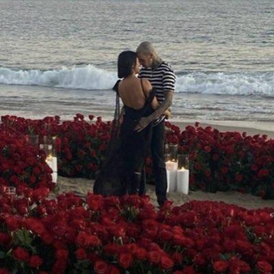 The AdventurinePostsWho Made Kourtney Kardashian's Engagement Ring?